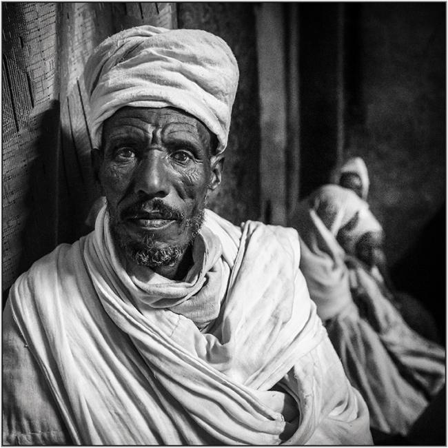 Peregrino copto