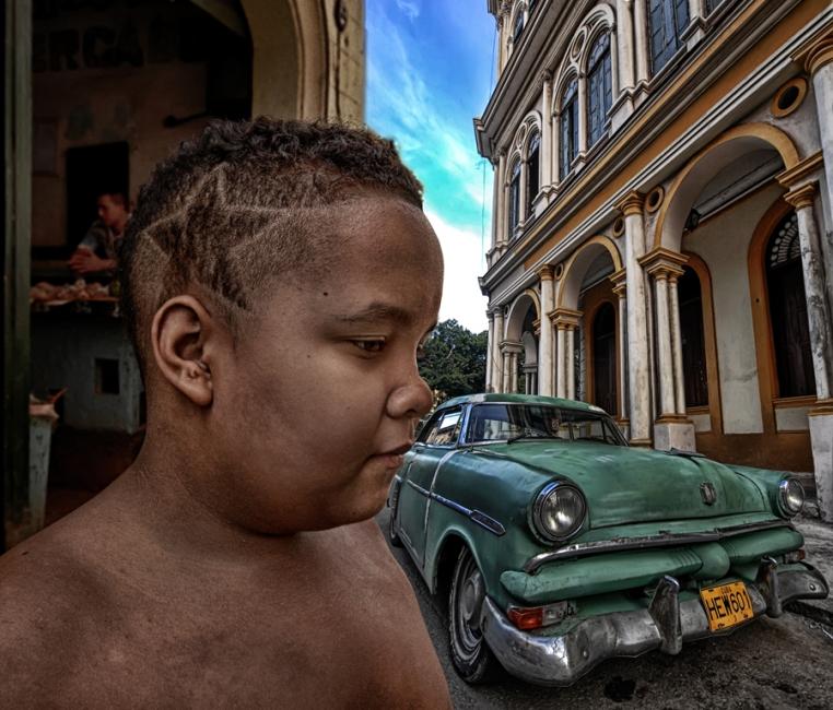 Estrella cubana