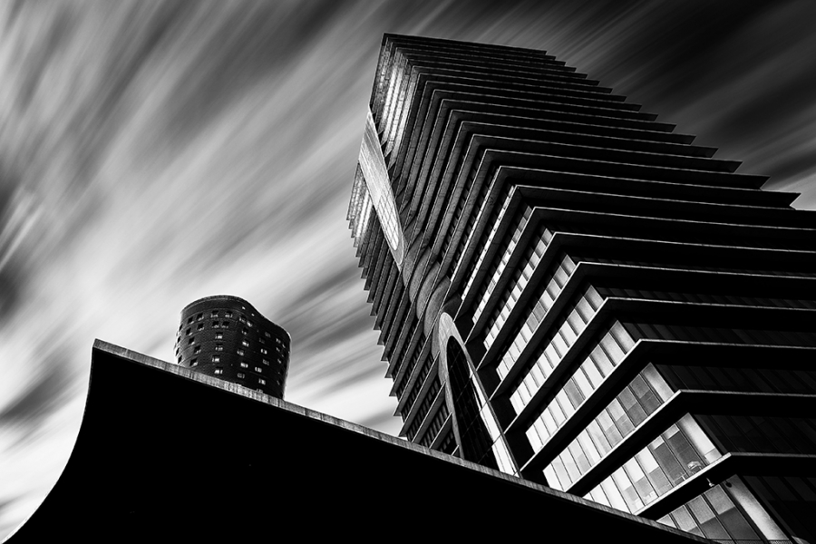 Edificio Fira