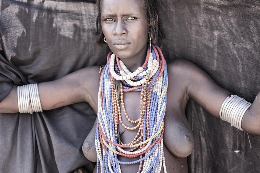 TRIBU ARBORE ETIOPÍA
