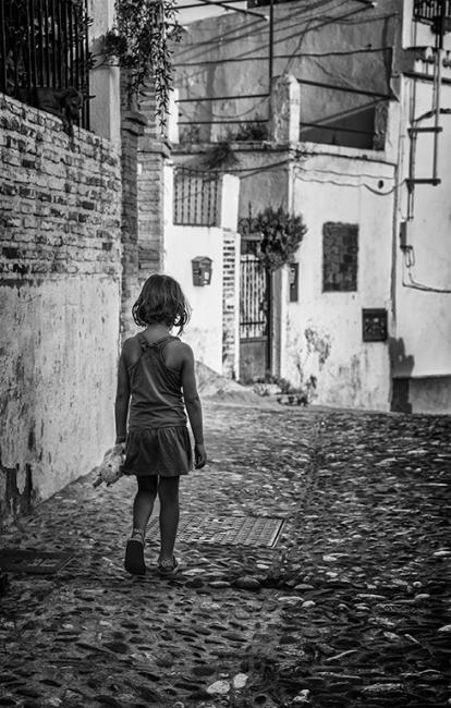 Un camino por andar