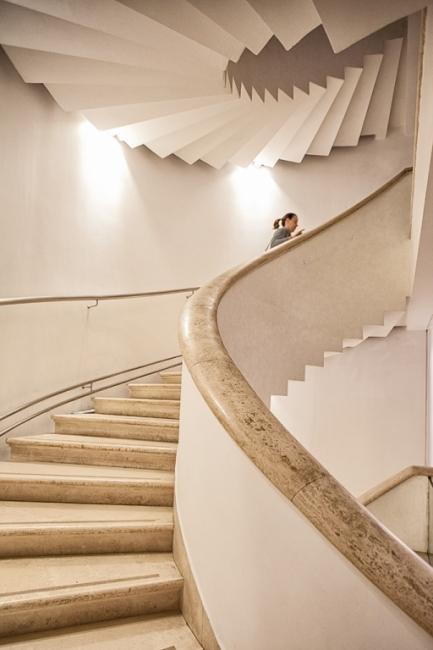Homenaje a Escher