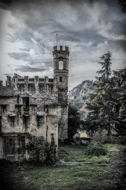 Castell de Godmar