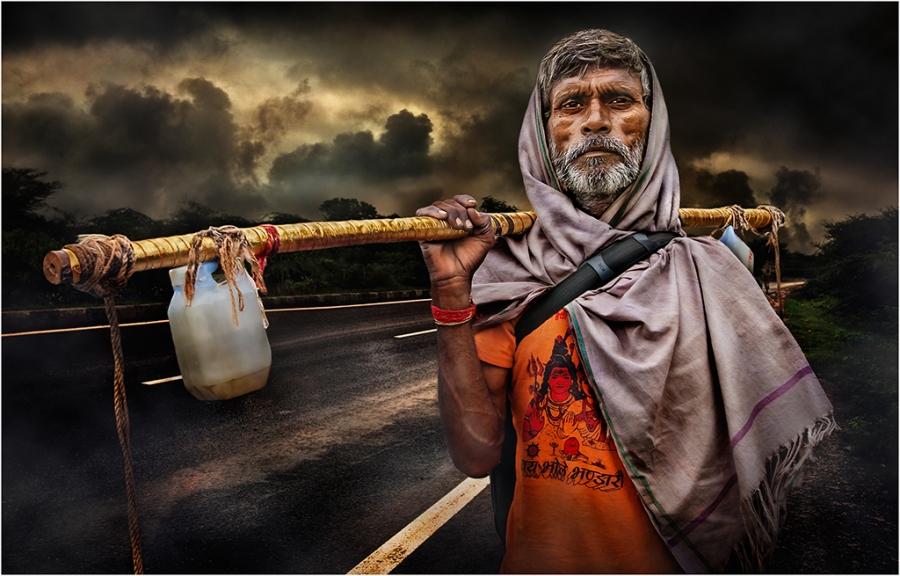De Delhi a Mandawa
