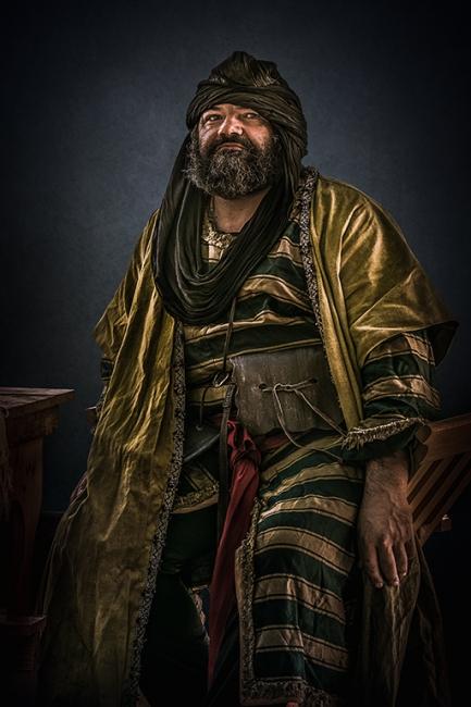 El enviado de Oriente