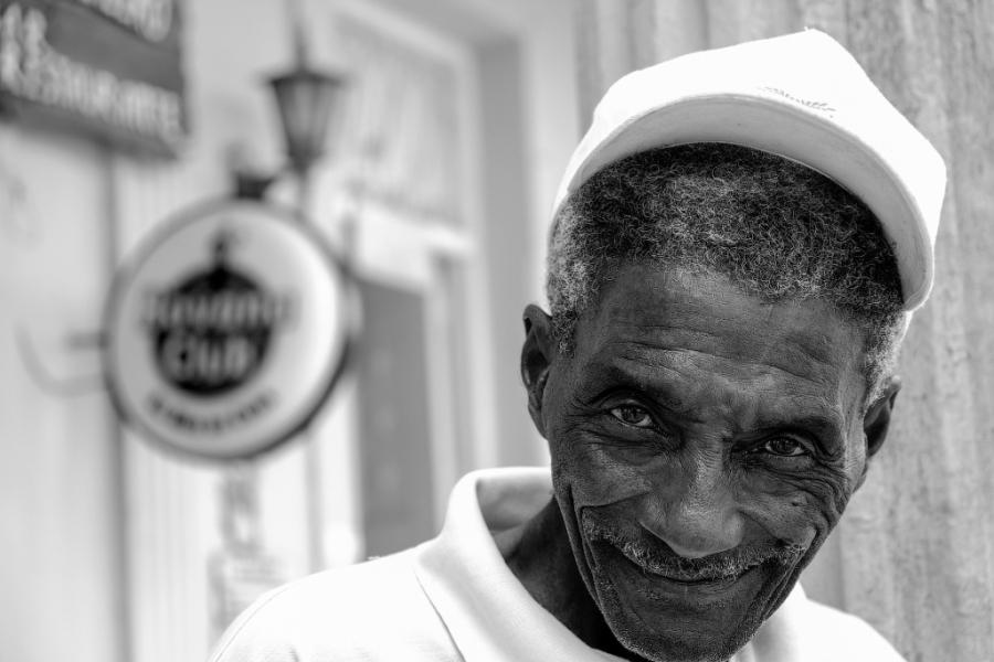 Havana Club Viñales