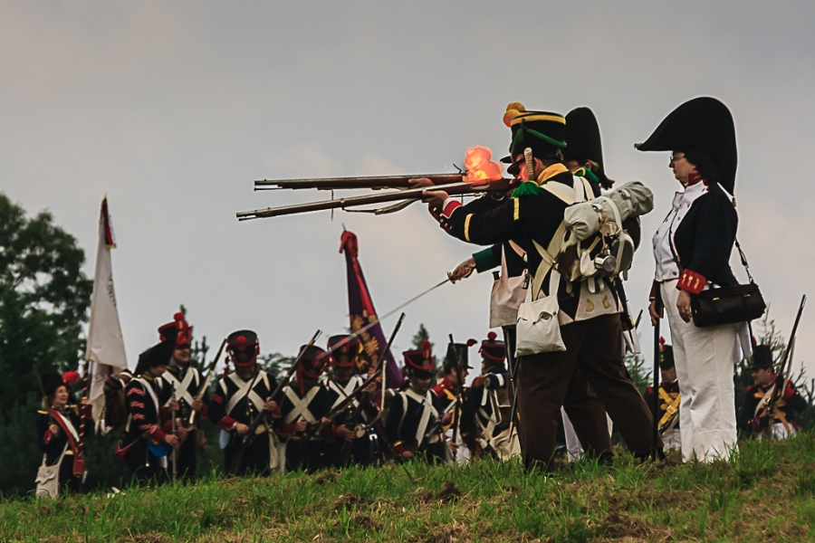 1813 la otra batalla-II