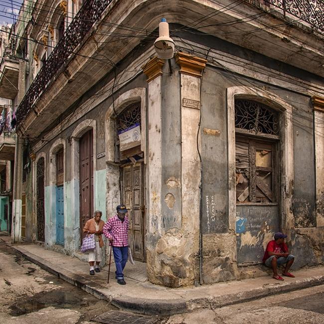 La Habana Vieja 594