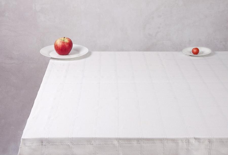 La mesa de la tentación
