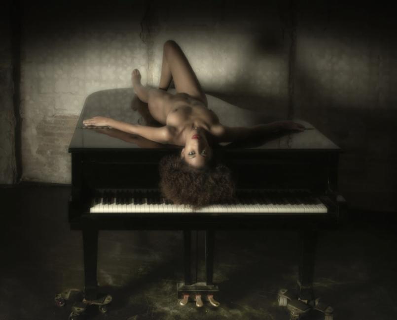 Soñando con musica