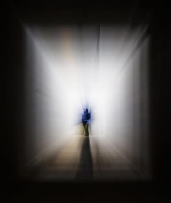 Hacia la luz