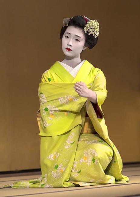 Maika Dancer