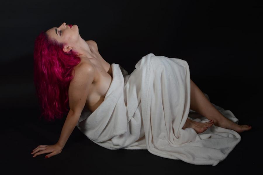 Desnudo Parcial
