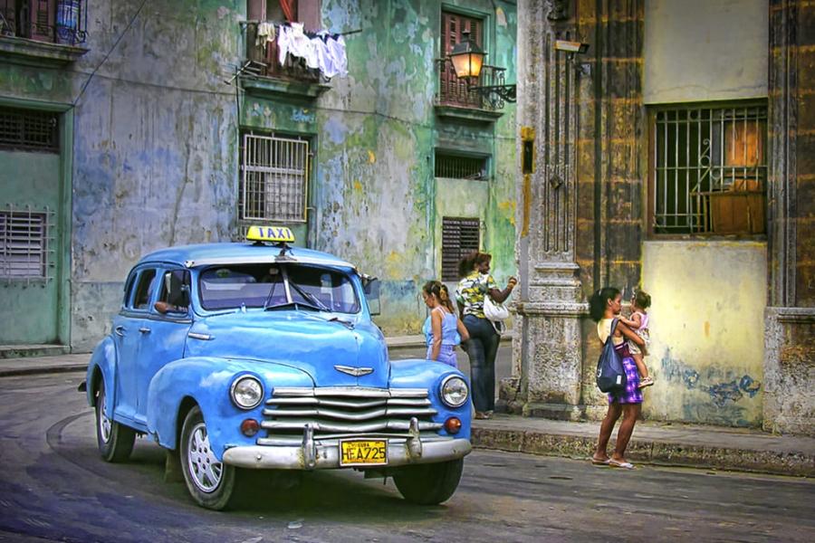La Habana-