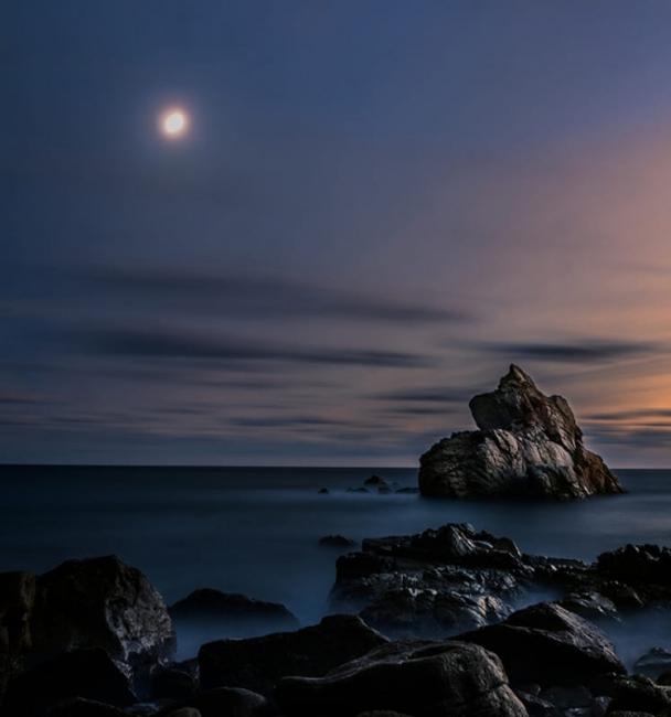 Piedra - Luna