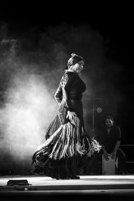 Aires Flamencos