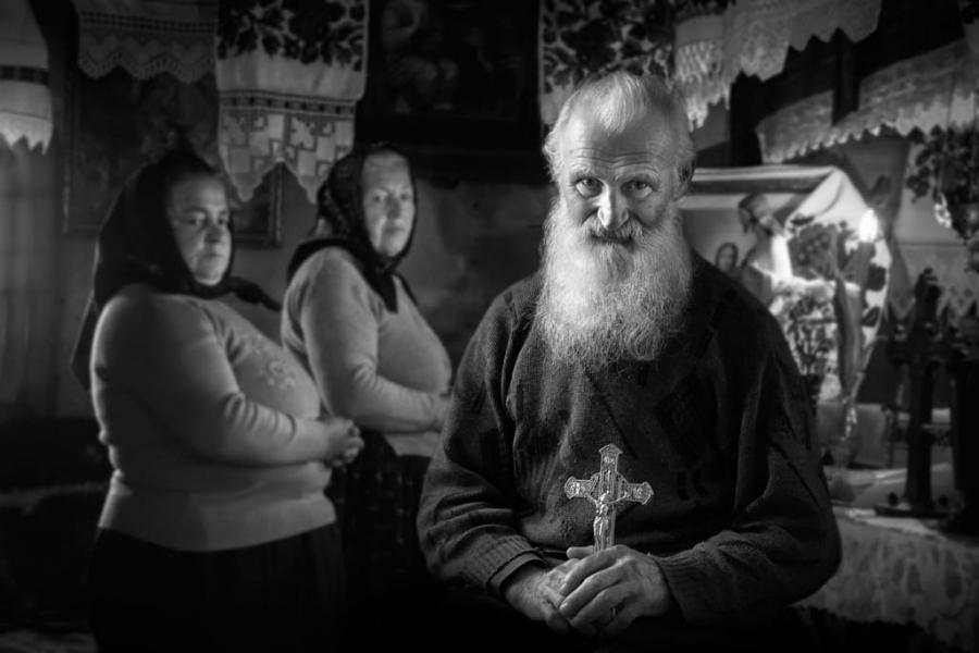 Misa Ortodoxa