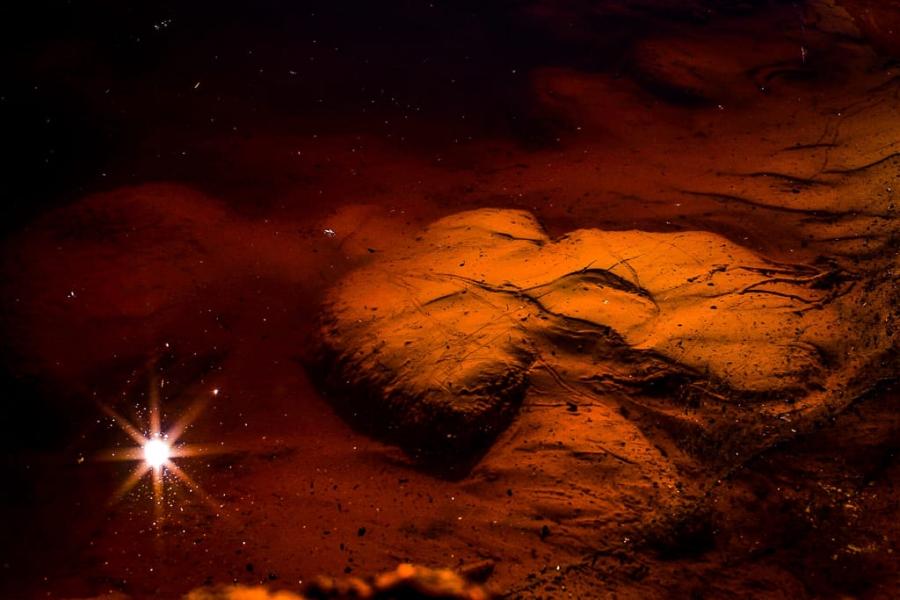 Atrapando una estrella