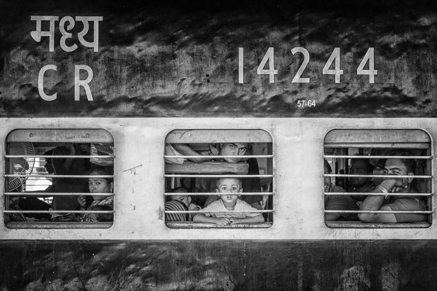 Historias de un tren 01