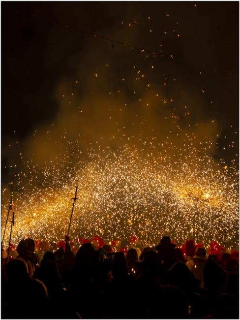 Fiesta del Fuego