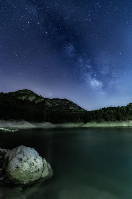 Relax en la noche