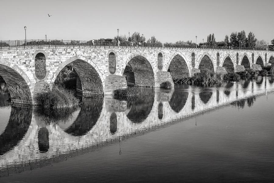 Doble puente