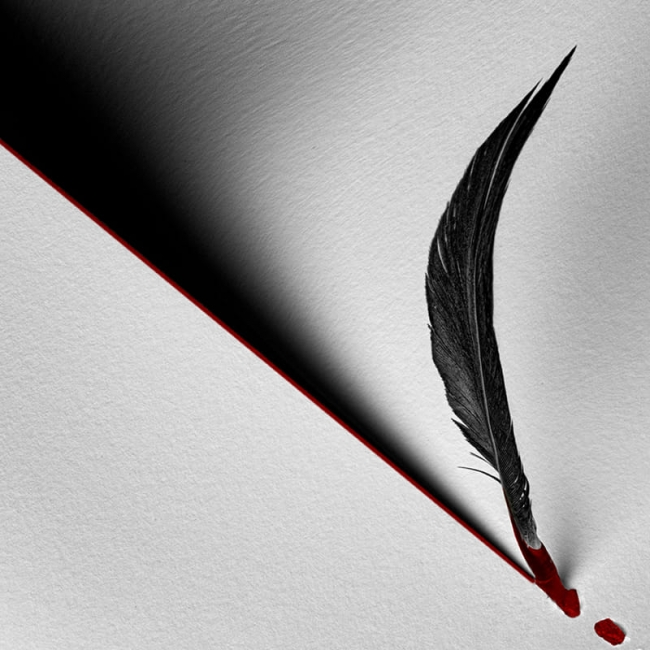 Linea roja