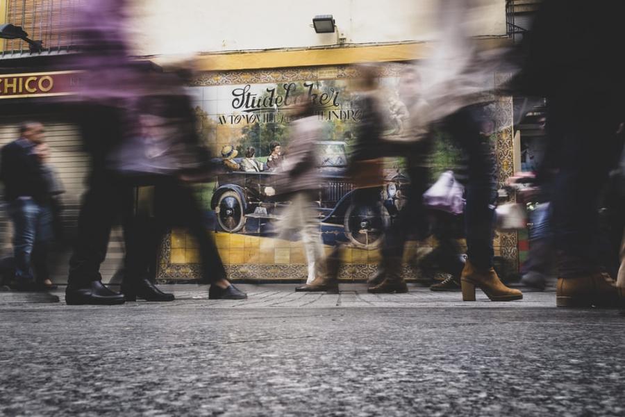 Calle Tetuán