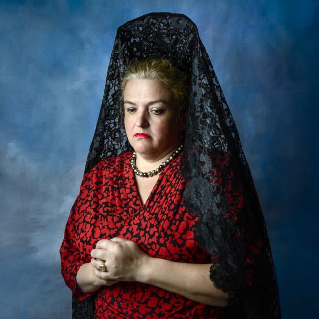 Doña Virtudes