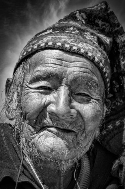 Indigena Aymara