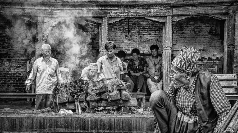 crematorio en nepal1