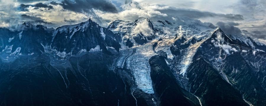 Montañas del mal
