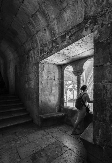 Los Jerónimos, Lisboa