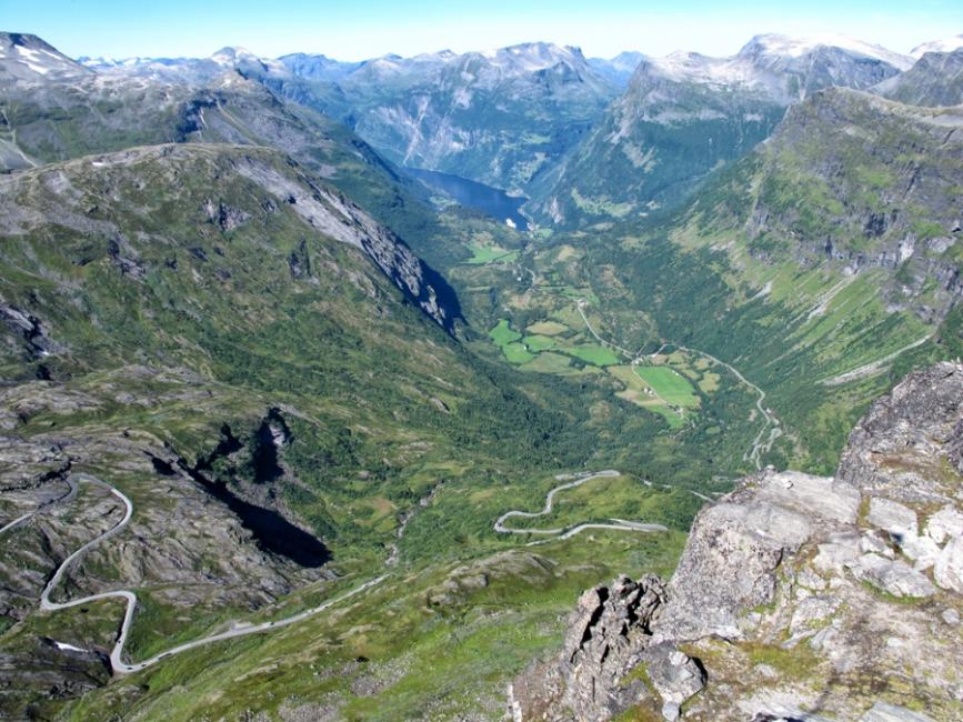 Geirengerfjord