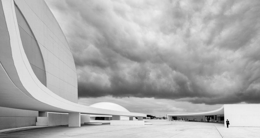 Niemeyer's Panoramic