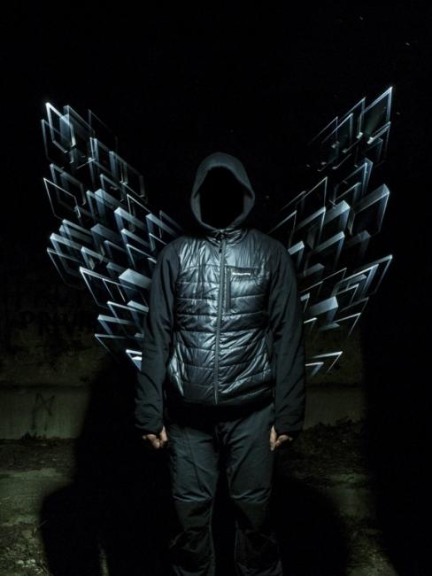 Angel Nocturno