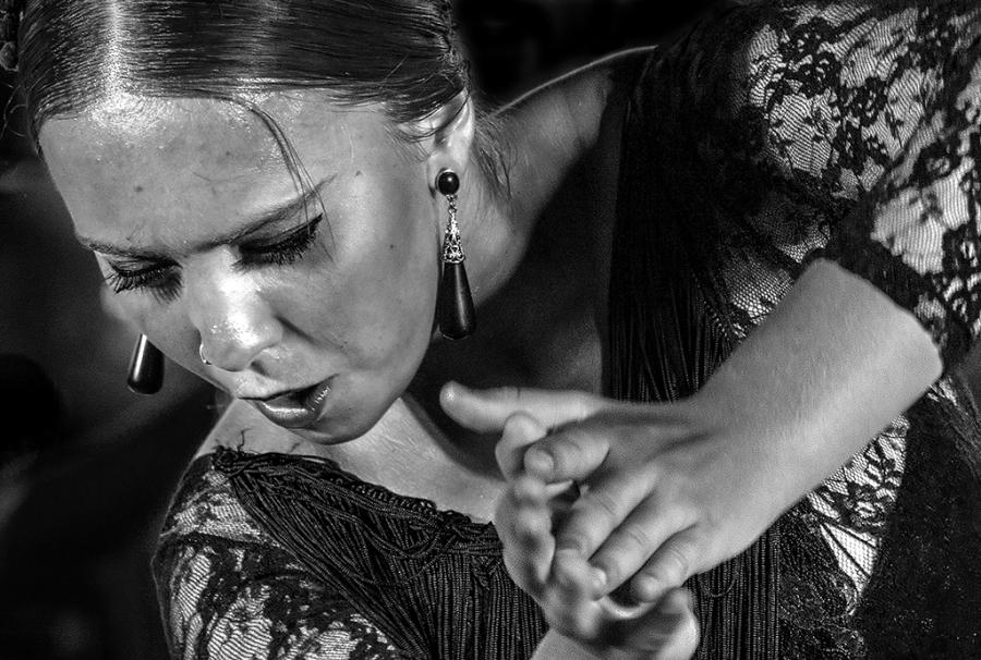 Pasion Flamenca 1
