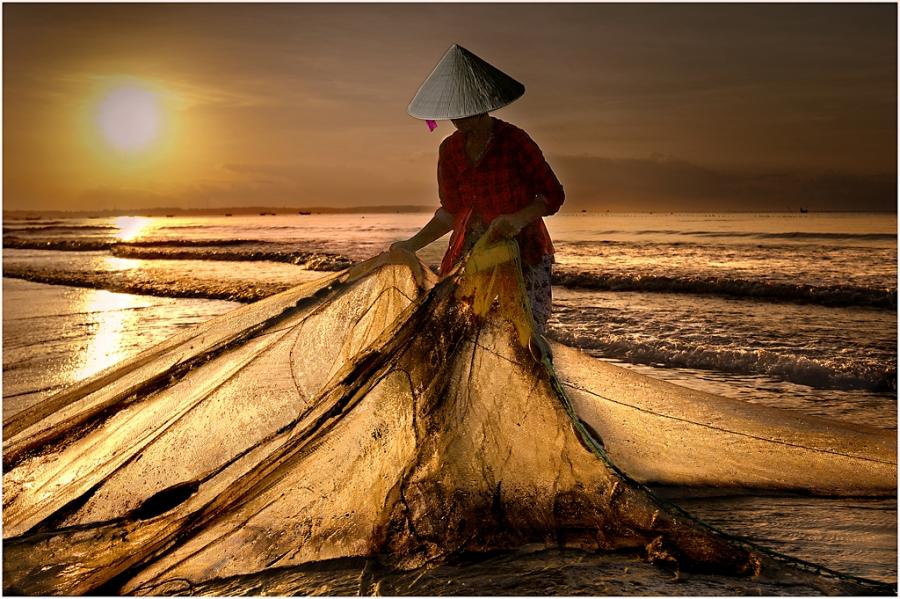 Red vietnamita
