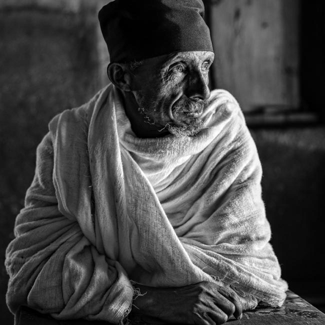 Sacerdote Copto