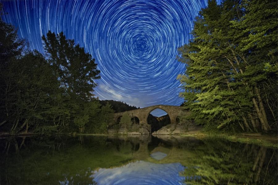 movimiento estelar