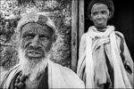 Pareja etíope