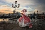 La dama de las Rosas