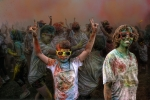 Baho Color Race