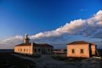 Al ponerse el sol, Faro Nati