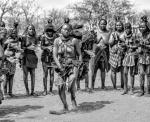 Danse Himba