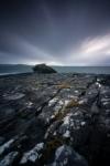 Rock of Elgol Beach