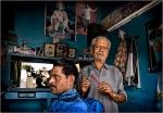 El Barbero de Mandawa