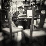 El viejo lector