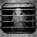 La niña del tren