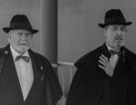 2 caballeros